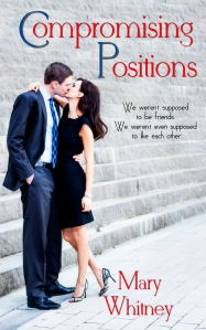 Compromising Positions Final Ebook Cover