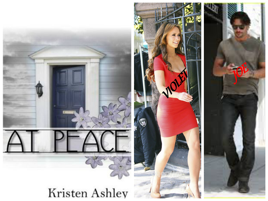 at peace kristen ashley epub