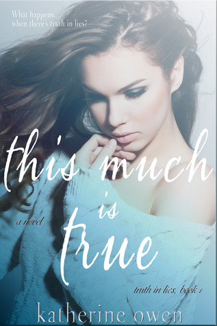 this much is true cover