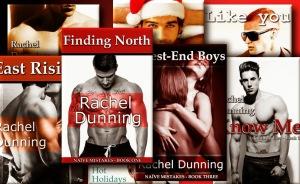 Rachel Dunning