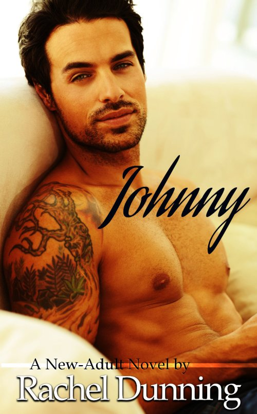 Johnny-A-New-Adult-Novel-by-Rachel-Dunning