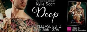 deep pre-release