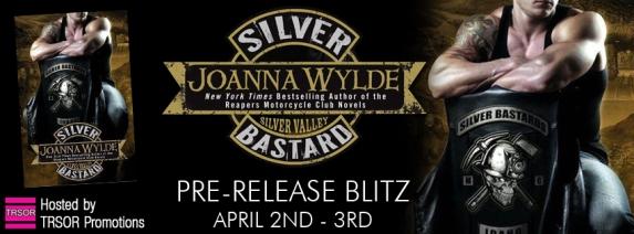 silver bastard pre-release blitz
